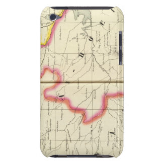 China, Asia 73 Barely There iPod Case