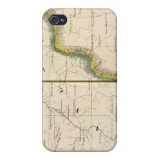 China, Asia 87 iPhone 4/4S Cover