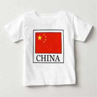 China Baby T-Shirt