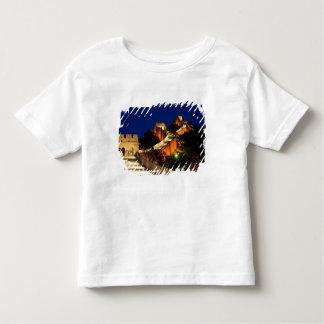 China, Badaling, Great Wall, view of Shirt