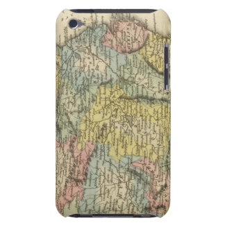 China Barely There iPod Cover