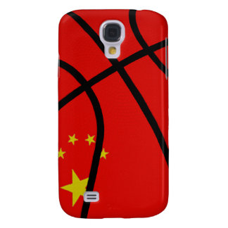 China Basketball iPhone 3G/3GS Case