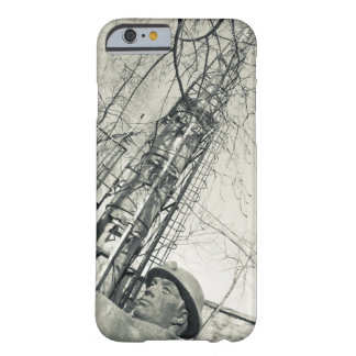 China, Beijing, Chaoyang District. Dashanzi 798 Barely There iPhone 6 Case