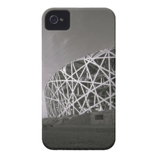 China, Beijing. National Stadium, Venue for the Blackberry Case