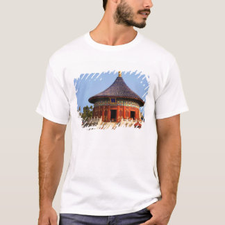 China, Beijing, Tian Tan Park, Temple of Heaven, 2 T-Shirt