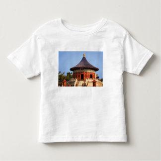 China, Beijing, Tian Tan Park, Temple of Heaven, 2 Toddler T-shirt