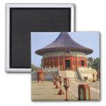 China, Beijing, Tian Tan Park, Temple of Heaven, Magnet