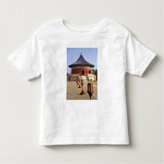 China, Beijing, Tian Tan Park, Temple of Heaven, Toddler T-shirt