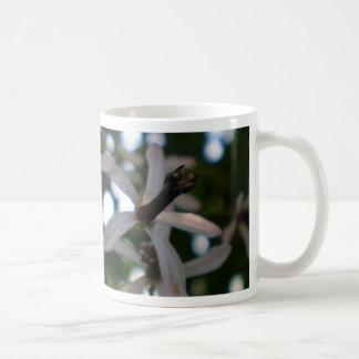China Berry Flowers Coffee Mug