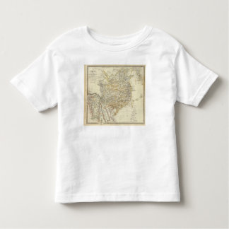 China, Birman Empire, Coch in China, Siam Shirt