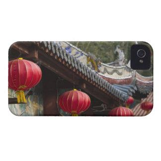 CHINA, Chongqing Province, Fengdu. Fengdu Ghost iPhone 4 Cover