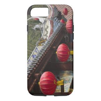 CHINA, Chongqing Province, Fengdu. Fengdu Ghost iPhone 7 Case