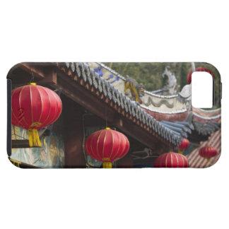 CHINA, Chongqing Province, Fengdu. Fengdu Ghost iPhone SE/5/5s Case