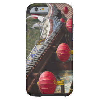 CHINA, Chongqing Province, Fengdu. Fengdu Ghost Tough iPhone 6 Case