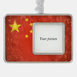 China Christmas Ornament