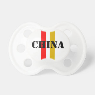 China Chupete De Bebe