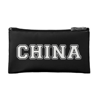 China Cosmetic Bag