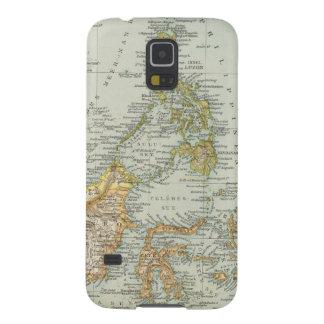 China de Indo y archipiélago del malasio Carcasa Para Galaxy S5