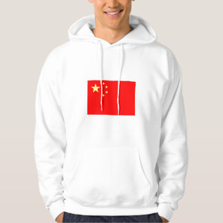 China FLAG International Hoodie