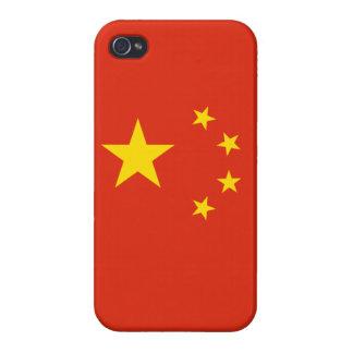 China Flag iPhone Case