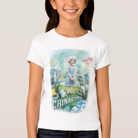 China Girl 1 T-Shirt