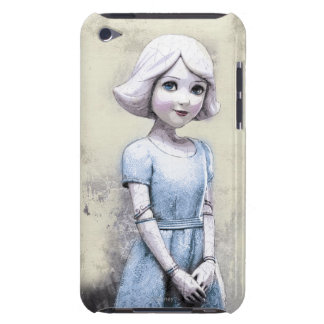China Girl 2 Barely There iPod Case