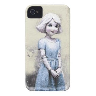 China Girl 2 iPhone 4 Case