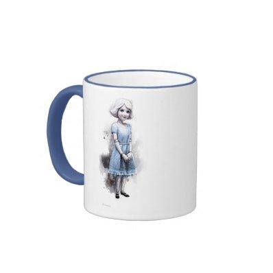 China Girl 2 Mug