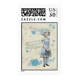China Girl 2 Postage