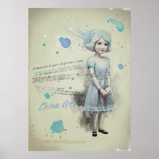 China Girl 2 Poster