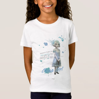 China Girl 2 T-Shirt