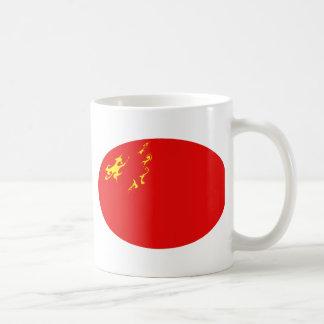 China Gnarly Flag Mug