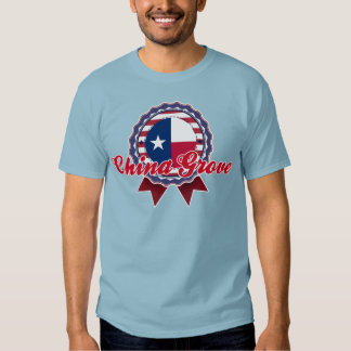 China Grove, TX T-Shirt