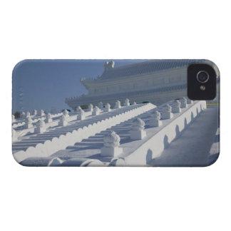 CHINA, Heilongjiang Province, Haerbin (Harbin). 2 Blackberry Cases