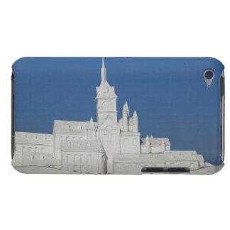 CHINA, Heilongjiang Province, Haerbin (Harbin). 3 iPod Case-Mate Cases