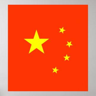 China High quality Flag Print