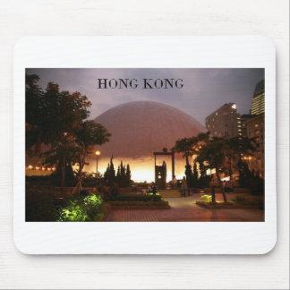 China Hong Kong Kowloon (St.K) Mouse Pad