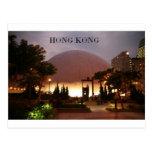 China Hong Kong Kowloon (St.K) Tarjetas Postales
