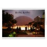 China Hong Kong Kowloon (St.K) Tarjetón