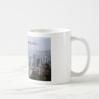 China, Hong Kong (St.K) Coffee Mug