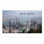 China, Hong Kong (St.K) Post Cards