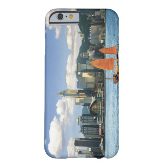 China; Hong Kong; Victoria Harbour; Harbor; A Barely There iPhone 6 Case