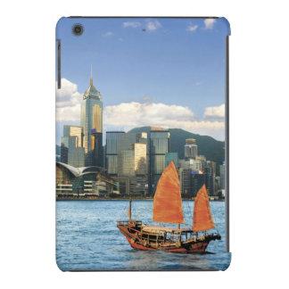 China; Hong Kong; Victoria Harbour; Harbor; A iPad Mini Retina Covers