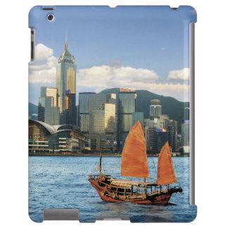 China; Hong Kong; Victoria Harbour; Harbor; A