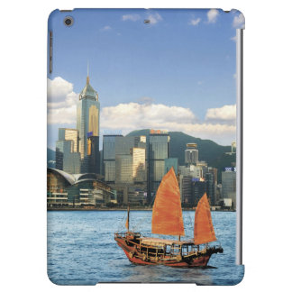 China; Hong Kong; Victoria Harbour; Harbor; A Case For iPad Air