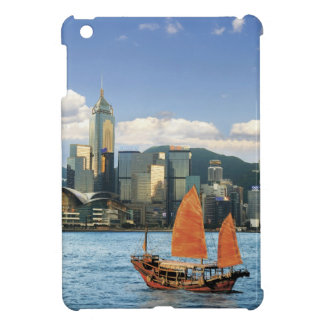 China; Hong Kong; Victoria Harbour; Harbor; A Case For The iPad Mini