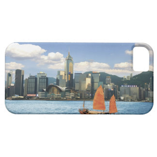 China; Hong Kong; Victoria Harbour; Harbor; A iPhone SE/5/5s Case