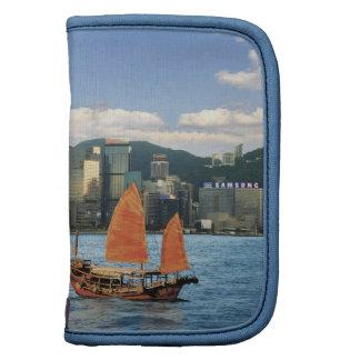 China; Hong Kong; Victoria Harbour; Harbor; A Organizer