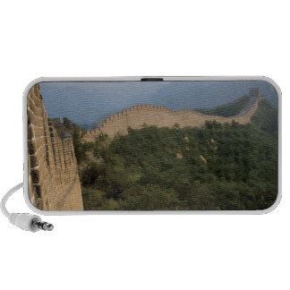 China, Huairou County, Mutianyu section of The 2 Travel Speakers