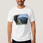 China, Huairou County, Mutianyu section of The T Shirt